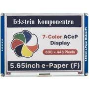 E-Ink/E-Paper