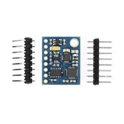 GY-85 Gyroskop 9DOF 9-Achsen IMU Sensor Modul ITG3205 ADXL345 IST8310 MPU-80