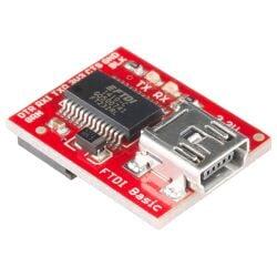 SparkFun FTDI Basic Breakout - 3.3V