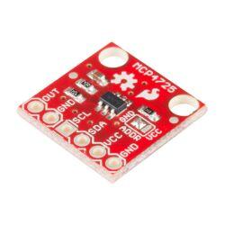 SparkFun I2C DAC Breakout - MCP4725, I2C Interface 2.7V...