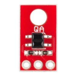 SparkFun Line Sensor Breakout - QRE1113 (Analog) IR...