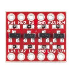 SparkFun Logic Level Converter - 3.3V to 5V Bi-Directional