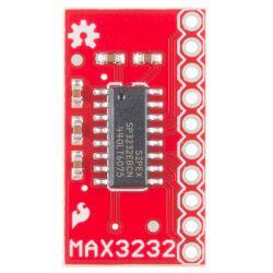 SparkFun Transceiver Breakout - MAX3232