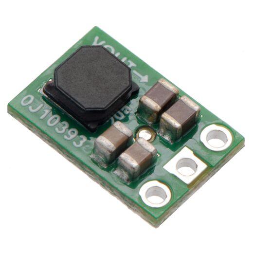 Pololu 5V Step-Up/Step-Down Spannungsregler Voltage Regulator S9V11F5