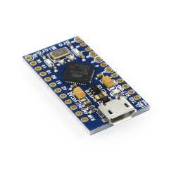 HIMALAYA Basic Pro Micro 5V 16MHz Arduino Mini Leonardo Compatible board