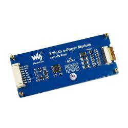 Waveshare 2,9 inch 296x128 E-Ink E-Paper Display Modul SPI für Raspberry Pi Arduino