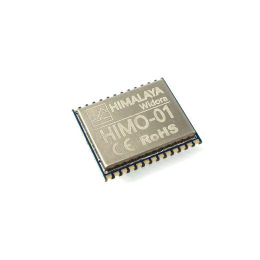 HIMALAYA LoRa (SX1278) 433MHz RF Wireless Transceiver Modul 5dBm-20dBm