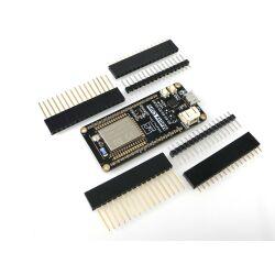 HIMALAYA Matrix-Core ESP32 Entwicklerboard mit ESP32-Bit...