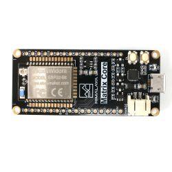 HIMALAYA Matrix-Core ESP32 Entwicklerboard mit ESP32-Bit WiFi+Bluetooth IoT DEV Board