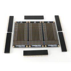 HIMALAYA Matrix Base Prototyping Add-on Board Tripler for Matrix-Core Board