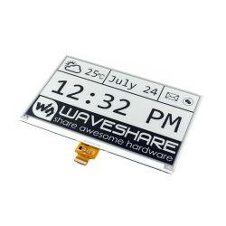 Waveshare 800×480, 7.5inch E-Ink Raw Display SPI...