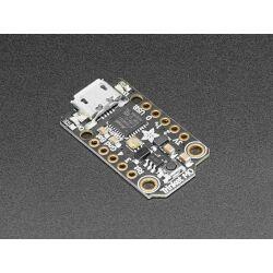 Adafruit Trinket M0 - for use with CircuitPython &...