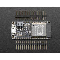 Adafruit Wireless HUZZAH32 - ESP32 WROOM32 Feather Board...