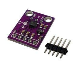 GY-61 ADXL335 3-Achsen Beschleunigungssensor Module...
