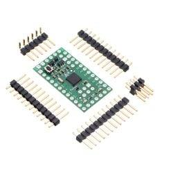 Pololu A-Star 328PB Micro - 5V, 20MHz Programmable module...