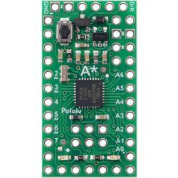 Pololu A-Star 328PB Micro - 3.3V, 12MHz Programmable...