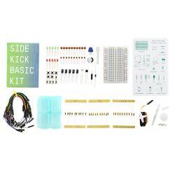 Seeed Studio Sidekick Basic Kit V2 for Arduino MCU Board...