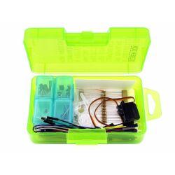 Seeed Studio Sidekick Basic Kit V2 for Arduino MCU Board Projects