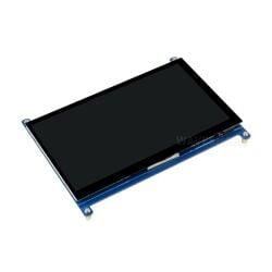 Waveshare 7 inch Raspberry Pi Display 1024x600 Capacitive...