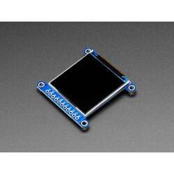 "Adafruit 1.54"" 240x240 Wide Angle TFT(ST7789) LCD..."