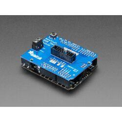 Adafruit RGB Matrix Shield for Arduino