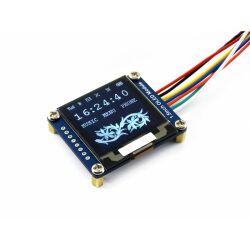 Waveshare 128x128 General 1.5inch OLED Display Module 16...