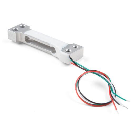 SparkFun Mini Load Cell - 100g, Straight Bar (TAL221)