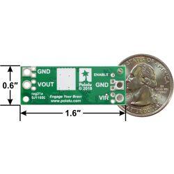 Pololu 15V Step-Up Voltage Regulator U3V70F15