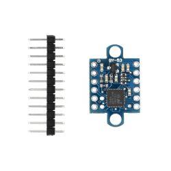 GY-53L1 Laser Distance ToF Sensor Module VL53L1X...