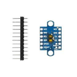 GY-53L1 Laser Distance ToF Sensor Module VL53L1X Time-of-Flight