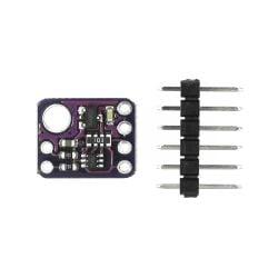 GY-VL53L0X Time-of-Flight Distance Sensor Module 30mm to 2m