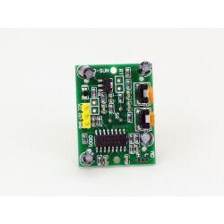 HC-SR501 PIR Infrarot Bewegungsmelder Motion Sensor Modul...