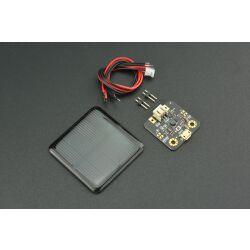 DFRobot Solar Power Manager Micro (2V 160mA Solar Panel...