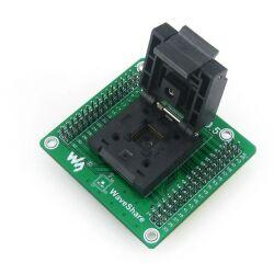 Enplas GP-QFN64-0.5-A IC Test Socket & Programming Adapter for QFN64 MLF64 MLP64 package