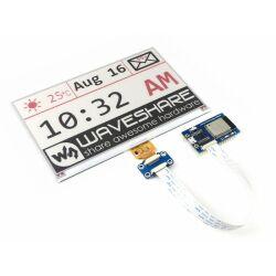 Waveshare Universal e-Paper Raw Panel Driver Board, ESP32 WiFi/Bluetooth