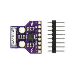 GY- AS3935 Lightning Detector Sensor, Blitzerfassung für Wetterprojekt