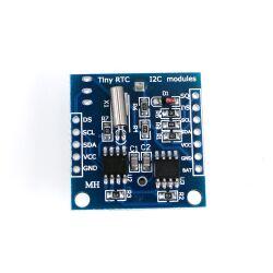 DS1307 RTC Echtzeituhr Modul I2C for Arduino CR2032 Batterie