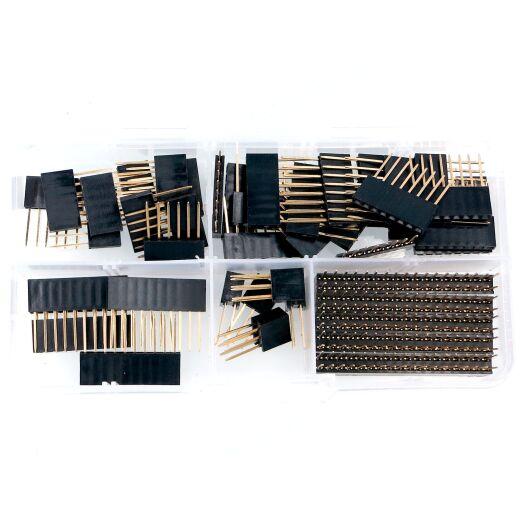 Arduino Stapelbare Header Kit
