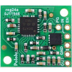 Pololu 5V, 3.2A Step-Down Voltage Regulator D36V28F5 Input Voltage up to 50 V
