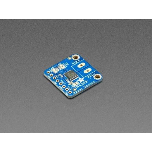 Adafruit INA260 High or Low Side Voltage/Current/Power Sensor