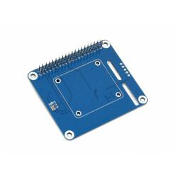 Waveshare 2-DOF Pan-Tilt HAT for Raspberry Pi PWM-Chip PCA9685