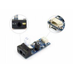 Waveshare Barcode Scanner Module, 1D/2D Codes Reader