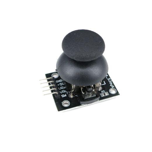 JoyStick Breakout Modul PS2 Spielsteuerung Game Controller für Arduino