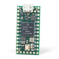 PJRC Teensy 4.0 USB Development Board Arduino IDE ARM...