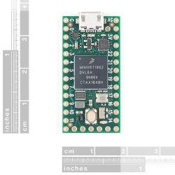 PJRC Teensy 4,0 Development Board Cortex-M7 600MHz Arduino IDE