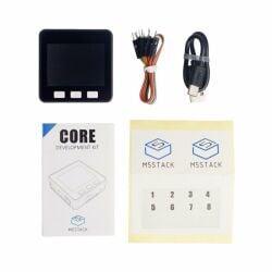 M5Stack ESP32 Basic Core IoT Development Kit Arduino/MicroPython/UIFlow
