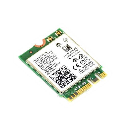 WaveShare AC8265 Wireless NIC for Jetson Nano WiFi / Bluetooth