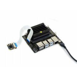 Waveshare IMX219-120 Camera, 120° FOV, Applicable for Jetson Nano