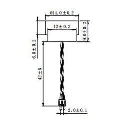 Audiowell Ultrasonic Sensor for Parking Assist System...