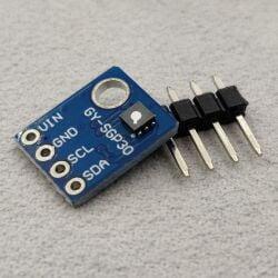 GY-SGP30 Air Quality Sensor Breakout - VOC and eCO2 über I2C